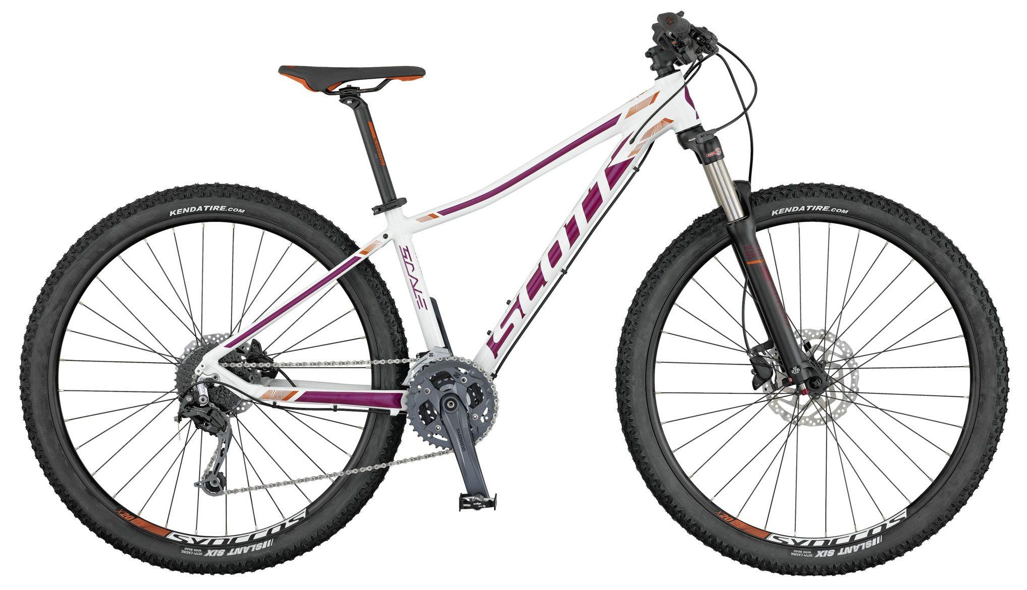Велосипед Scott Contessa Scale 740 2017,  Женские  - артикул:276922