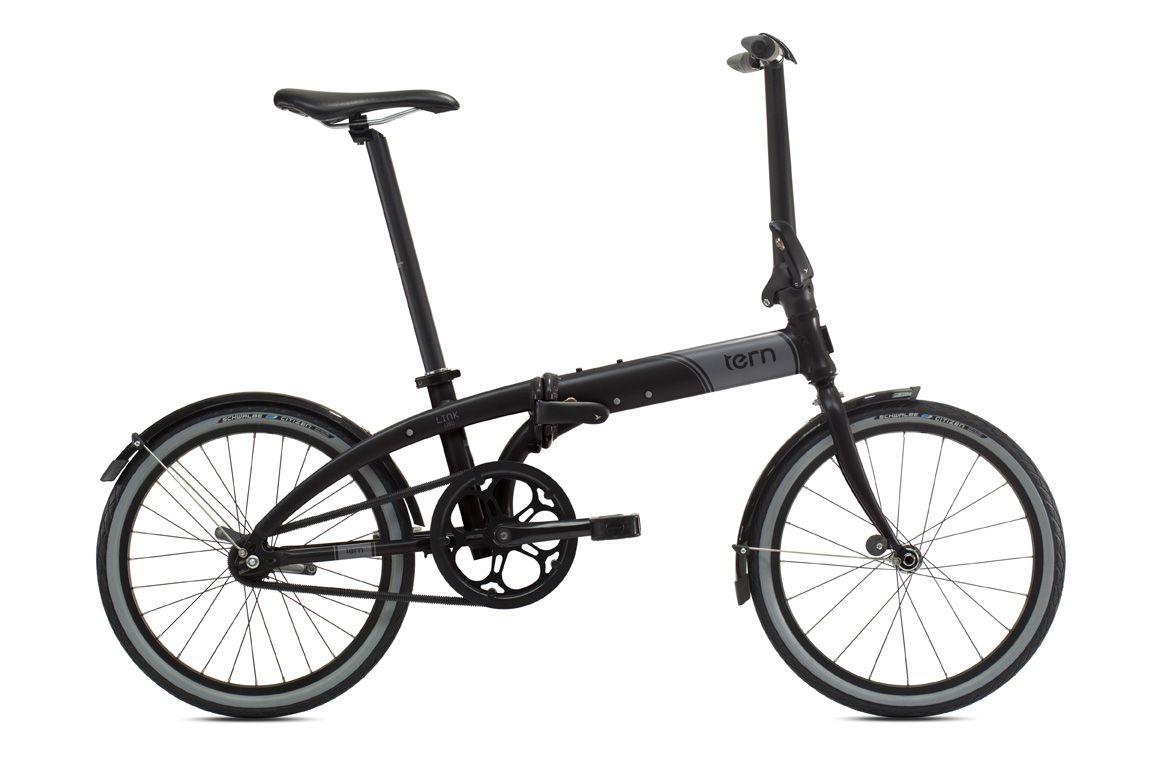 Велосипед Tern от Велосайт
