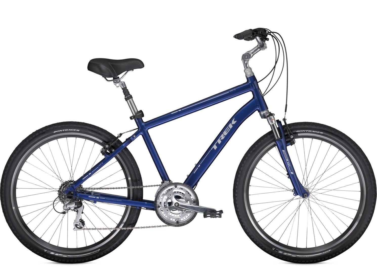 Велосипед Trek SHIFT 1 2016,  Городские  - артикул:265849