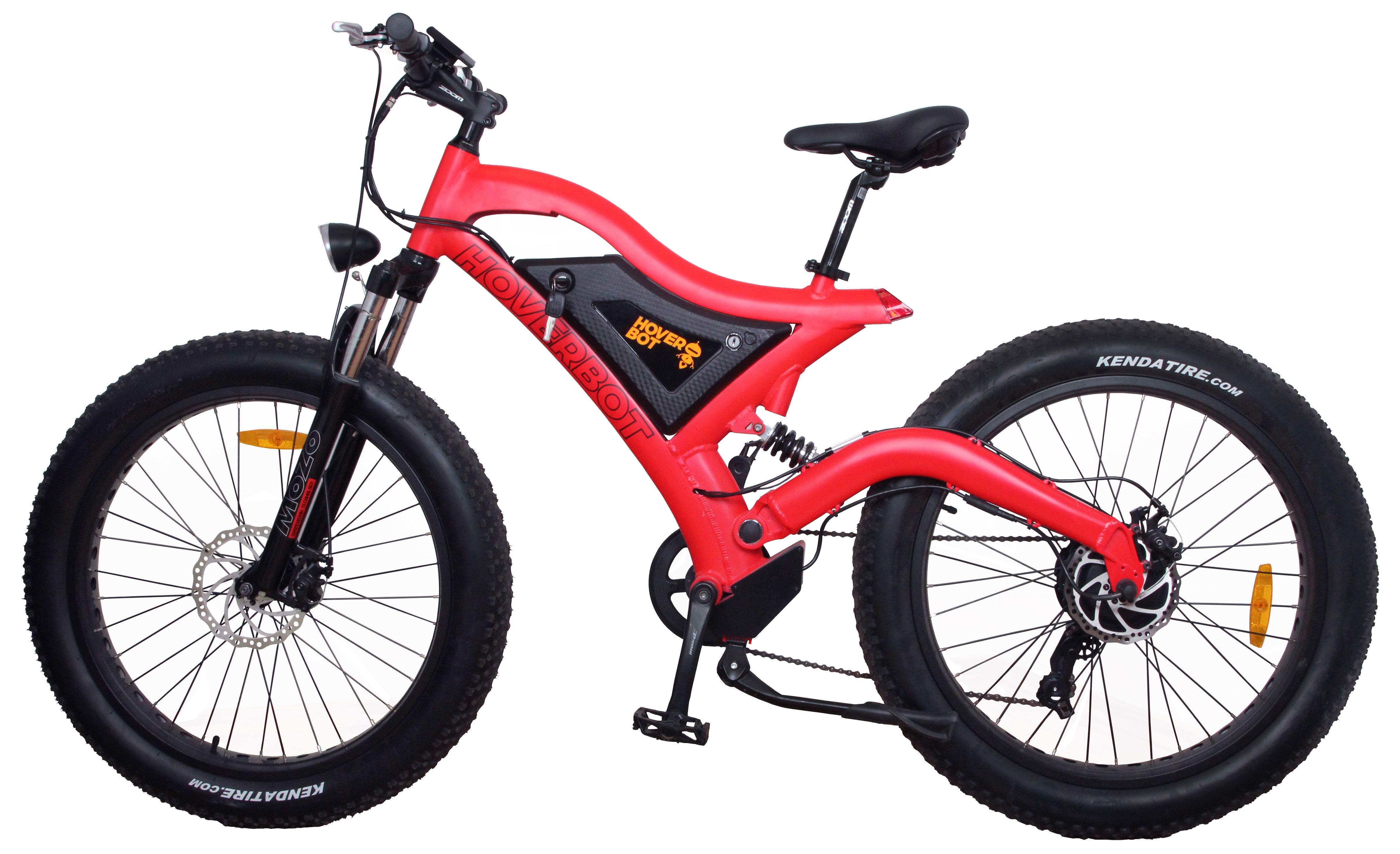 Велосипед Hoverbot FB-1 2018