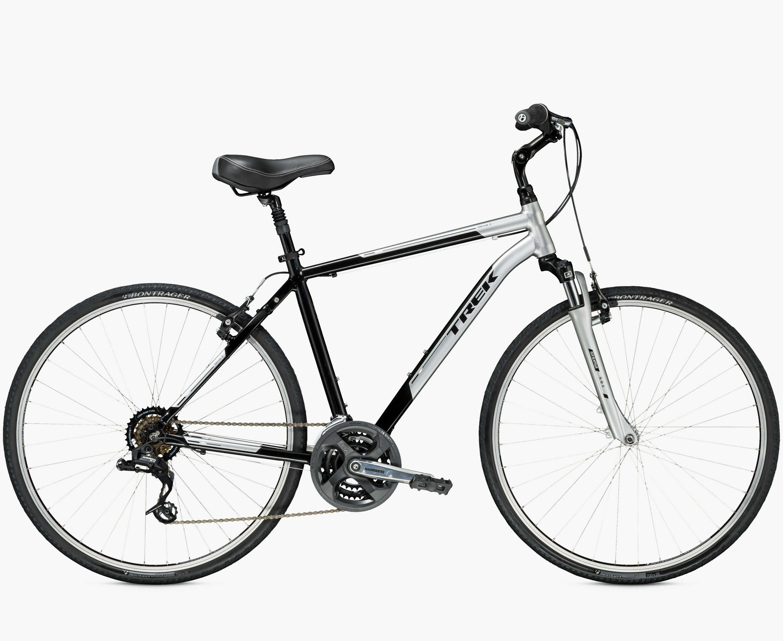 Велосипед Trek Verve 2 2016,  Городские  - артикул:265883