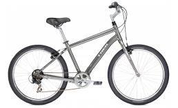 Городской велосипед  2014 года  Trek  Shift 1