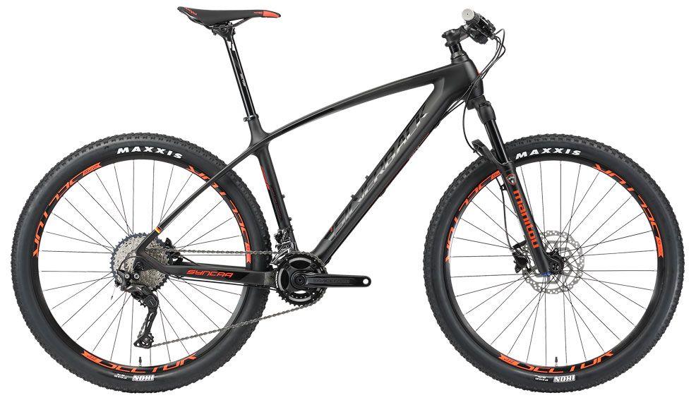 Велосипед Silverback Syncra 2018 цена