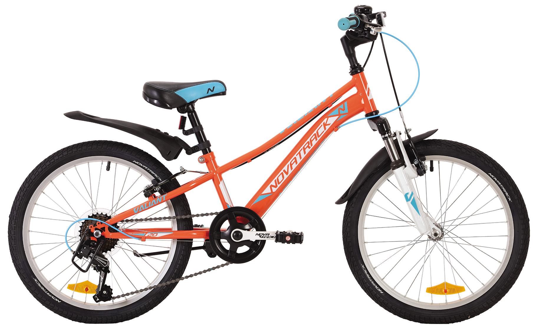 Велосипед Novatrack Valiant 20 2019 велосипед novatrack 16 зебра бордово белый 165 zebra clr6