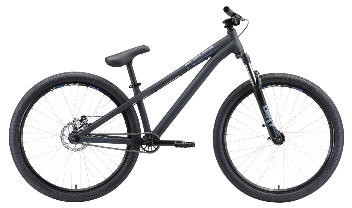 Велосипед Stark Pusher 2 2020
