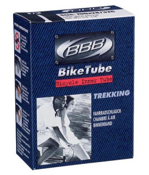 Запчасть BBB BTI-81 700x28-32C FV 48 mm,  камеры и ободные ленты  - артикул:283565