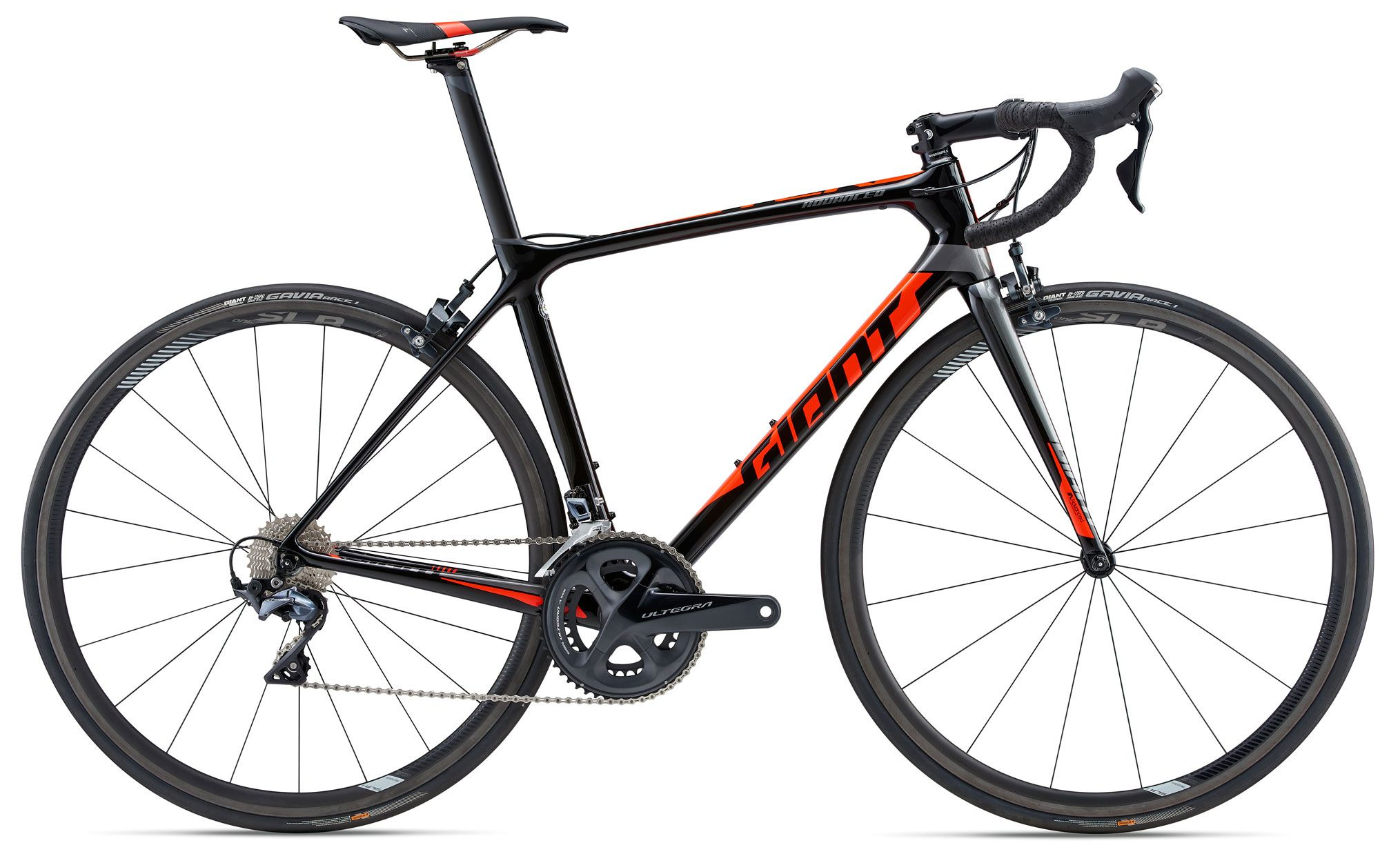 цена на Велосипед Giant TCR Advanced Pro 1 2018