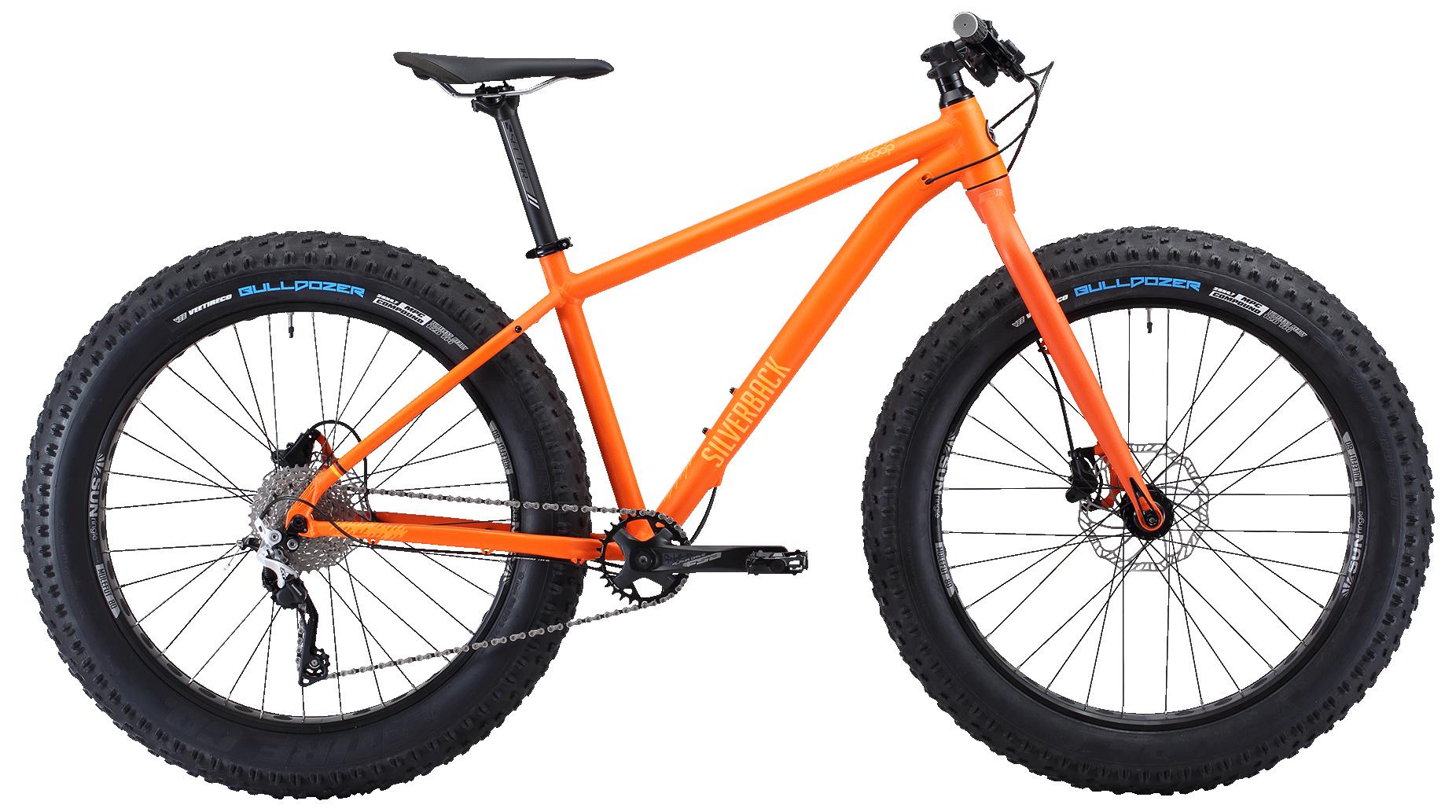 Велосипед Silverback Scoop Deluxe 2019 silverback splash 3 2016