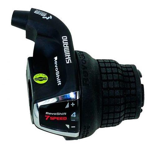 Запчасть Shimano Tourney, RS35, прав, 6 ск. (ASLRS35R6AP)