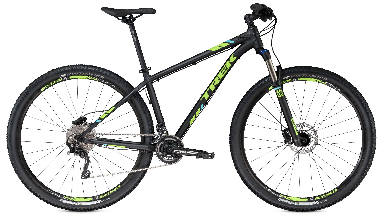 Велосипед Trek X-Caliber 9 29 2017