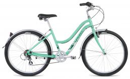Складной прогулочный велосипед круизер  Format  7733  2019