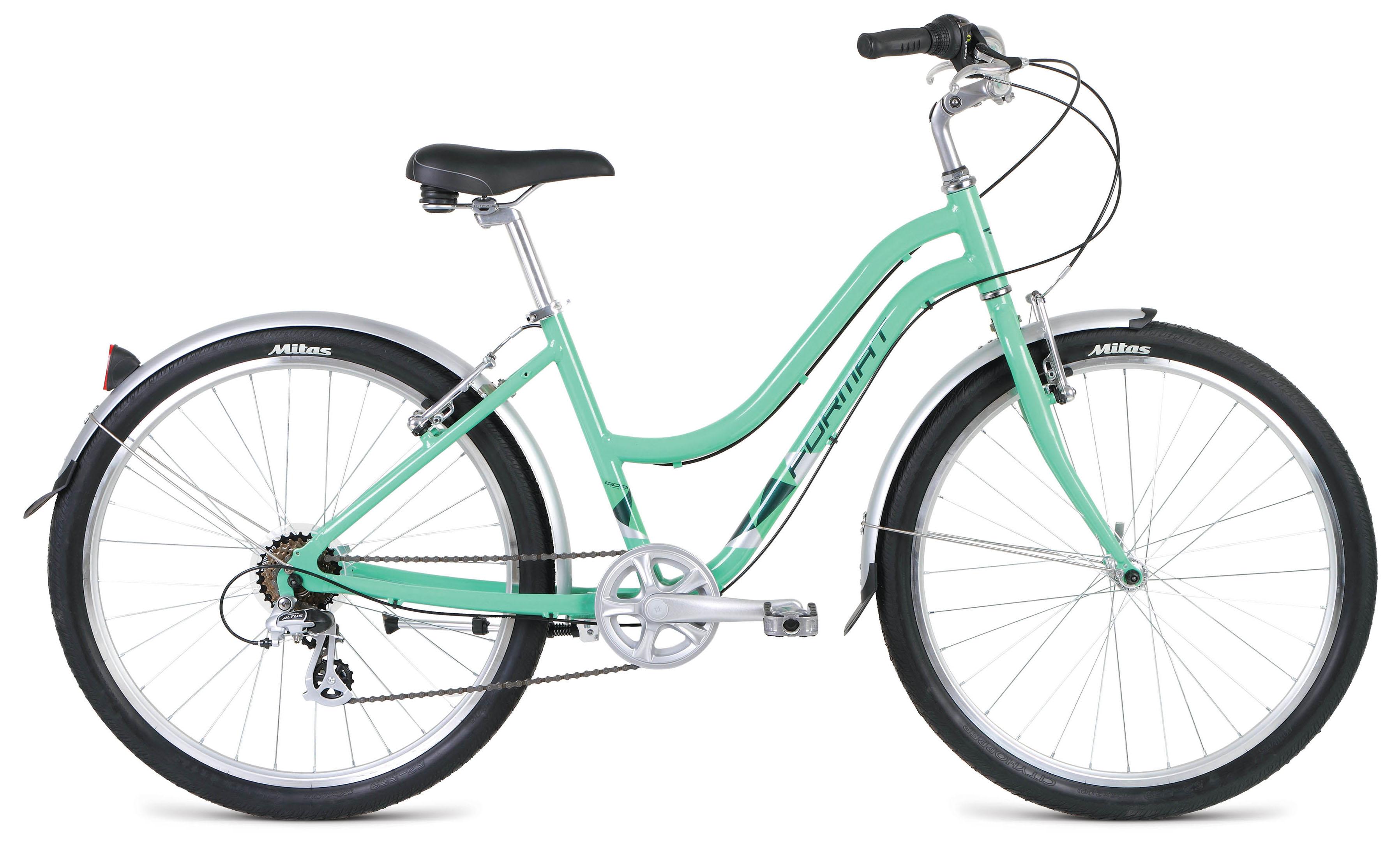 все цены на Велосипед Format 7733 2019