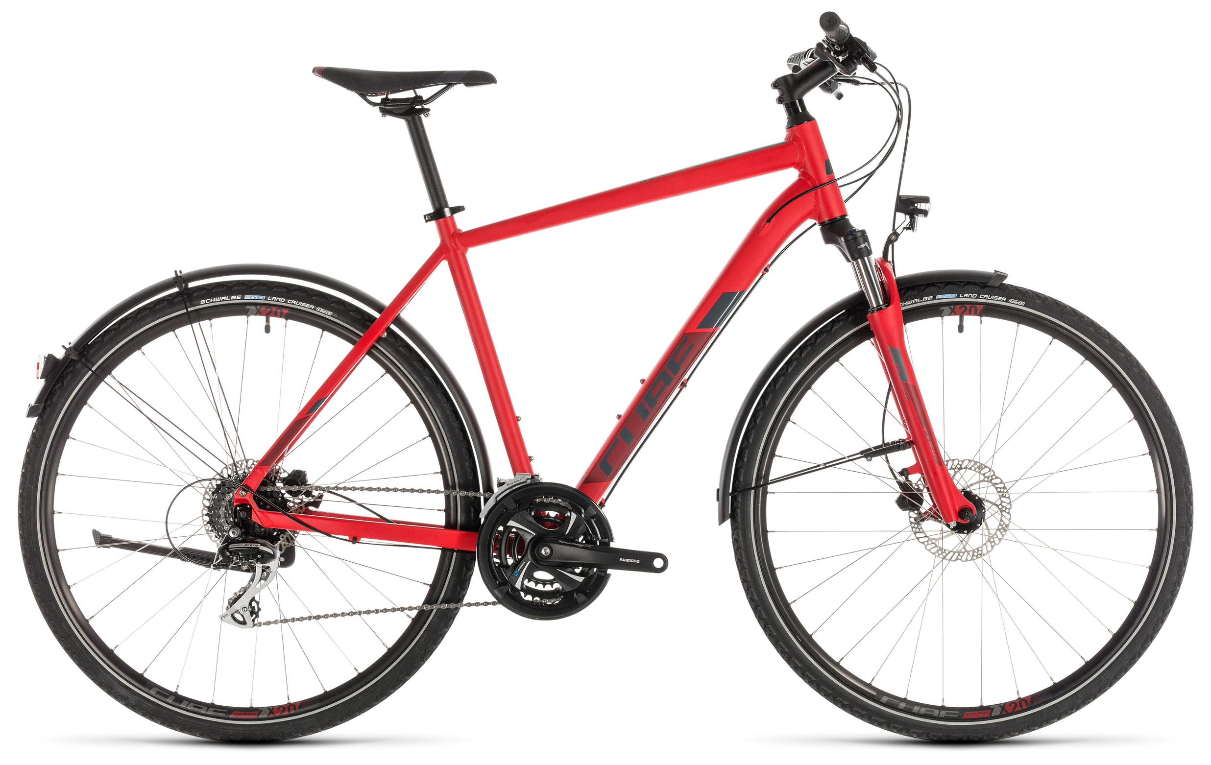 Велосипед Cube Nature Allroad 2019 велосипед cube access 200 allroad 2019