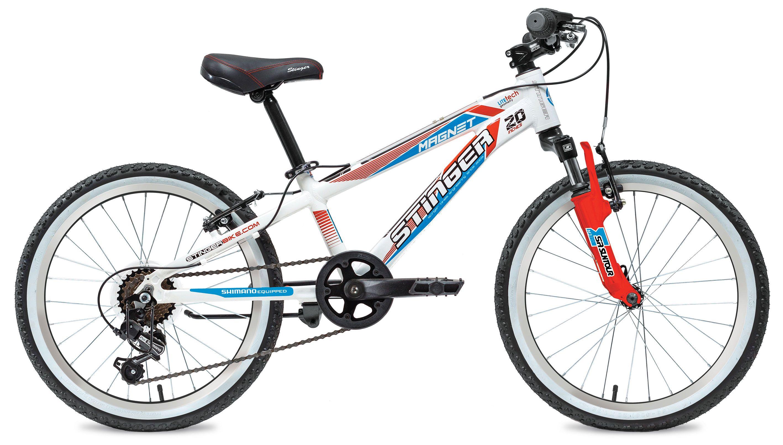 Велосипед Stinger Magnet 20 2018