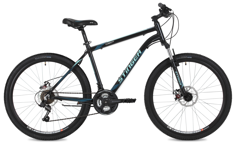 Велосипед Stinger Element D 27 2019 велосипед stinger element d 26 2015