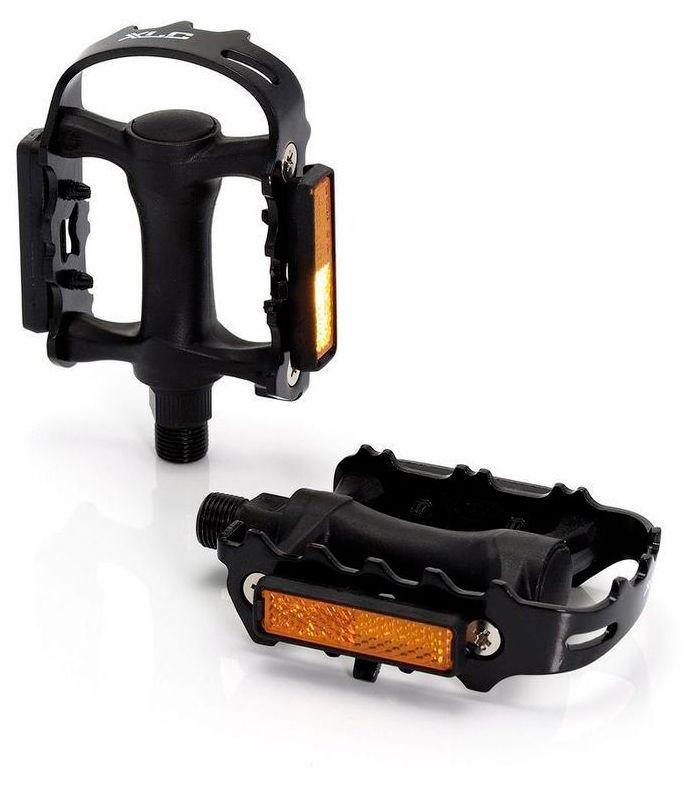 XLC MTB-Pedal SteelCage PD-M01 Plastic body