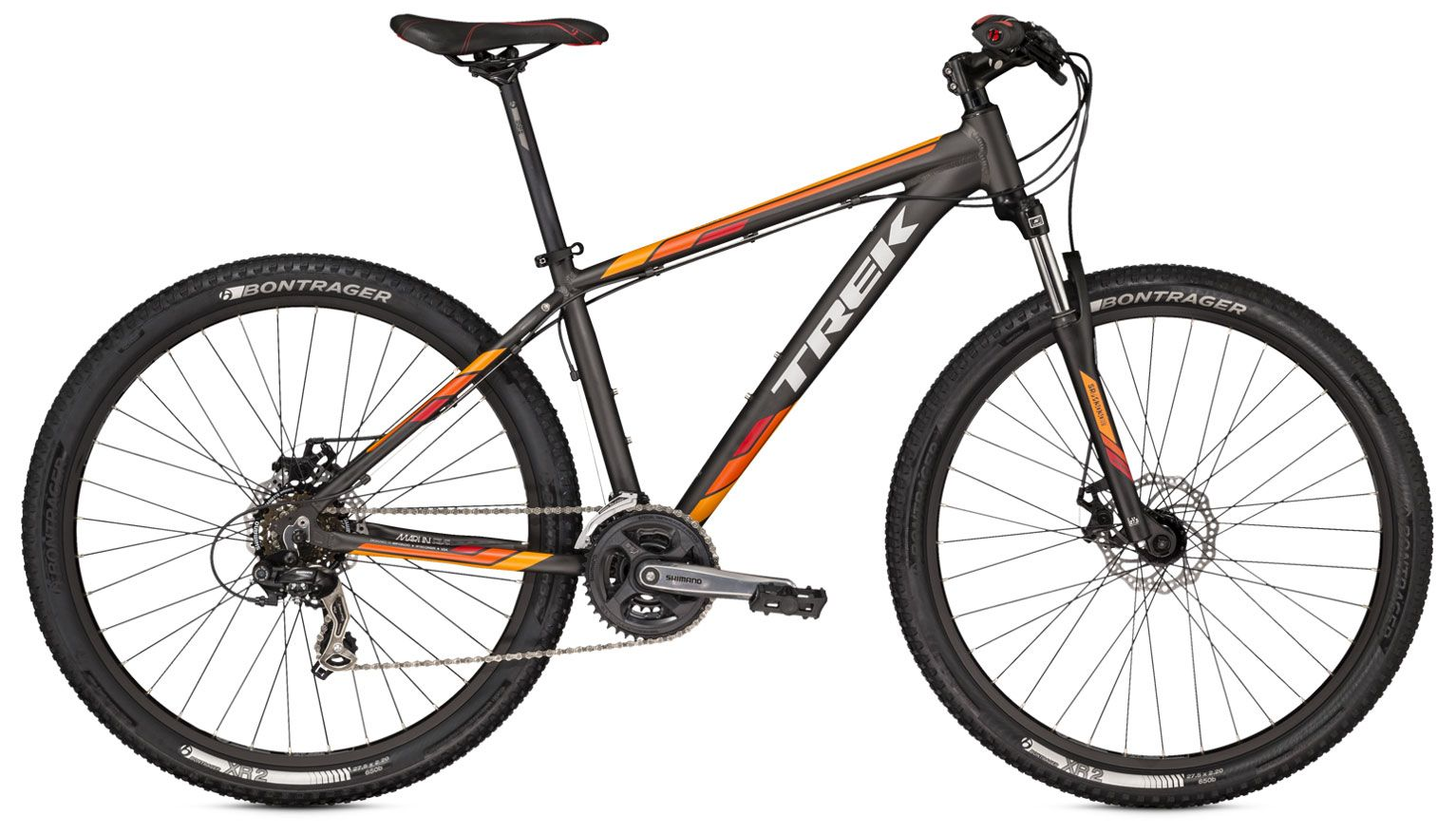Велосипед Trek Marlin 5 29 2016
