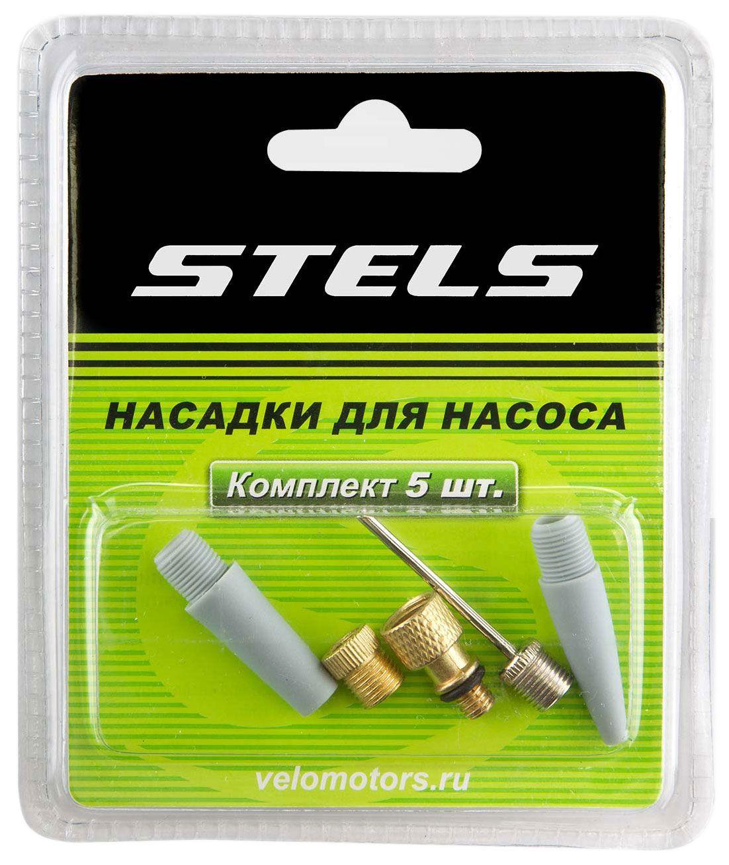 Аксессуар Stels комплект насадок 320084 аксессуар stels комплект насадок 320084