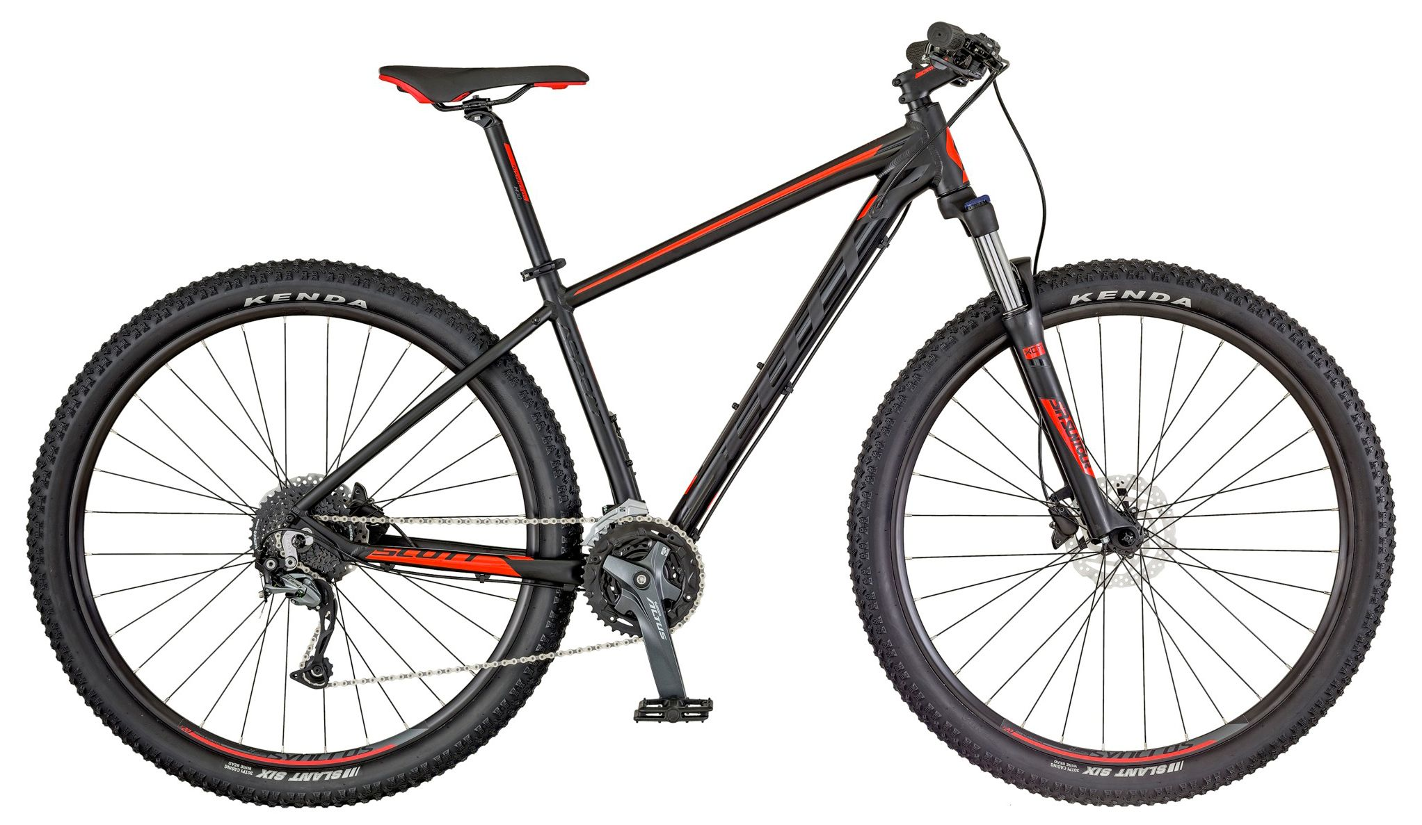 Велосипед Scott Aspect 740 2018 scott scale 740 2016
