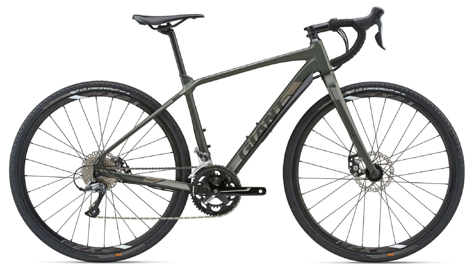 Велосипед Giant ToughRoad SLR GX 3 2018 велосипед giant toughroad slr 1 2018