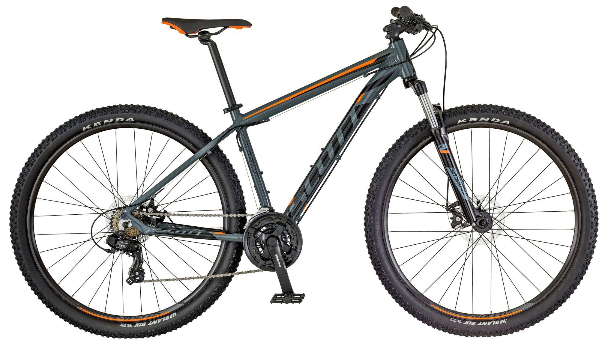 Велосипед Scott Aspect 770 2018 велосипед aspect tundra 2018