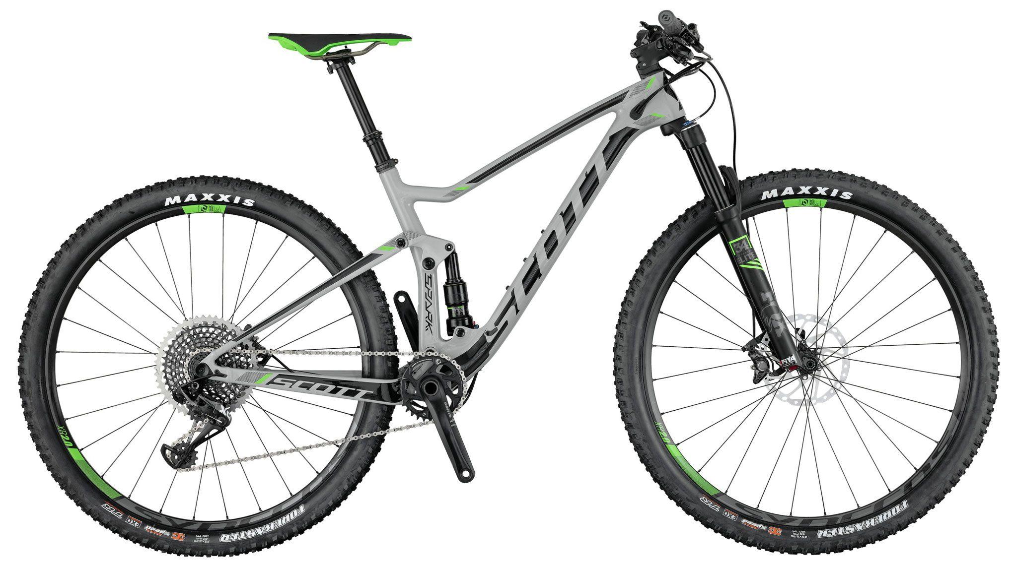 Велосипед Scott Spark 900 2017 цена 2017