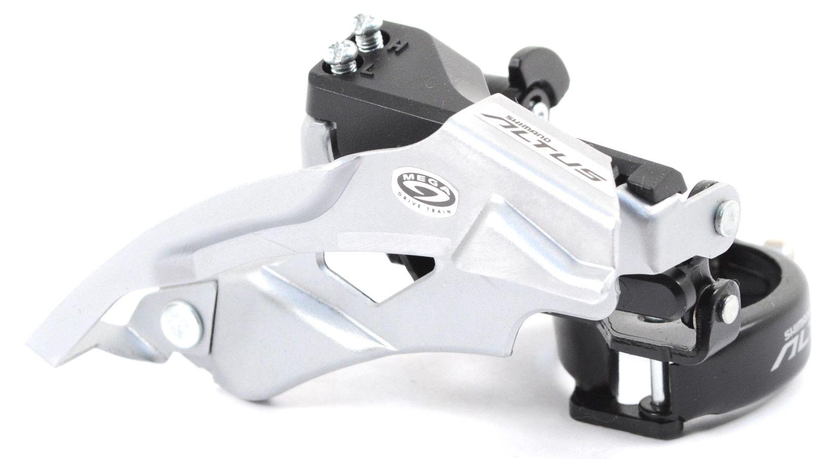 Запчасть Shimano Altus M370 (EFDM370X3) цена