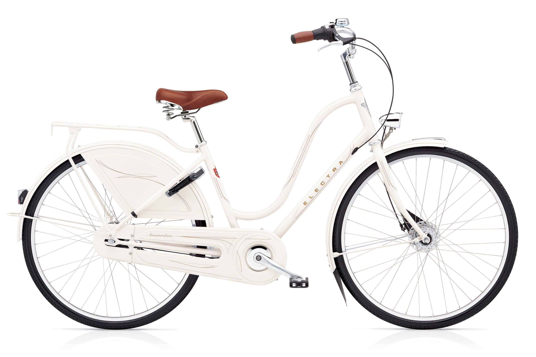 Велосипед Electra Amsterdam Royal 8i Ladies 2017 велосипед electra amsterdam royal 8i alloy mens 2015