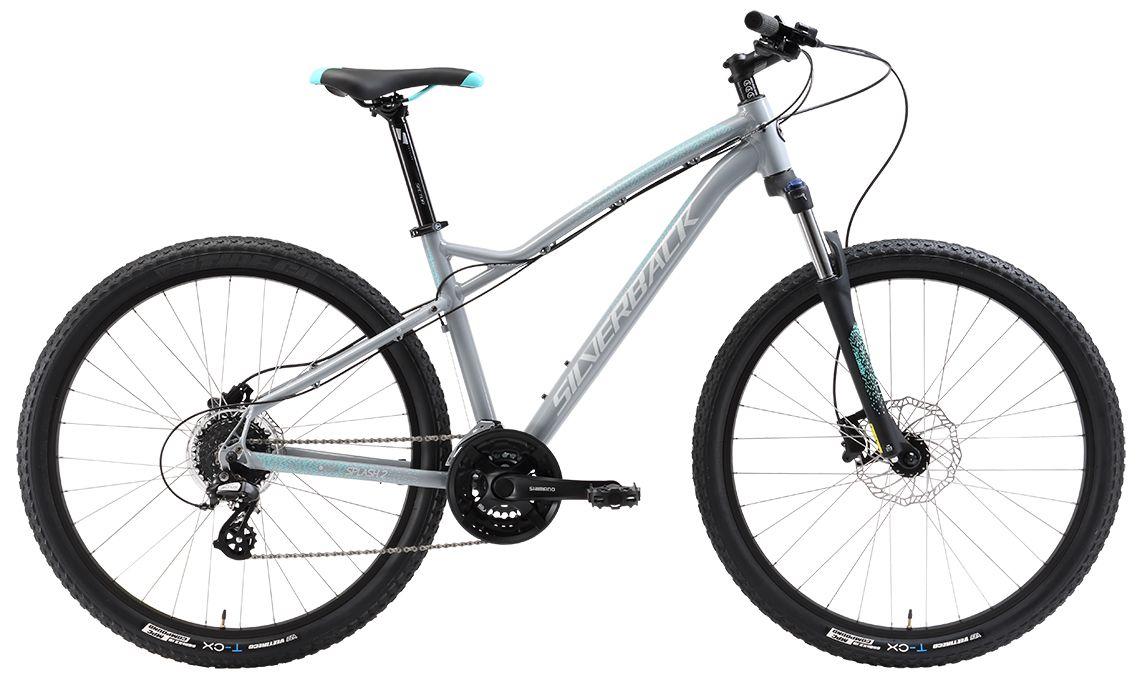 Велосипед Silverback Splash 2 2017 все цены