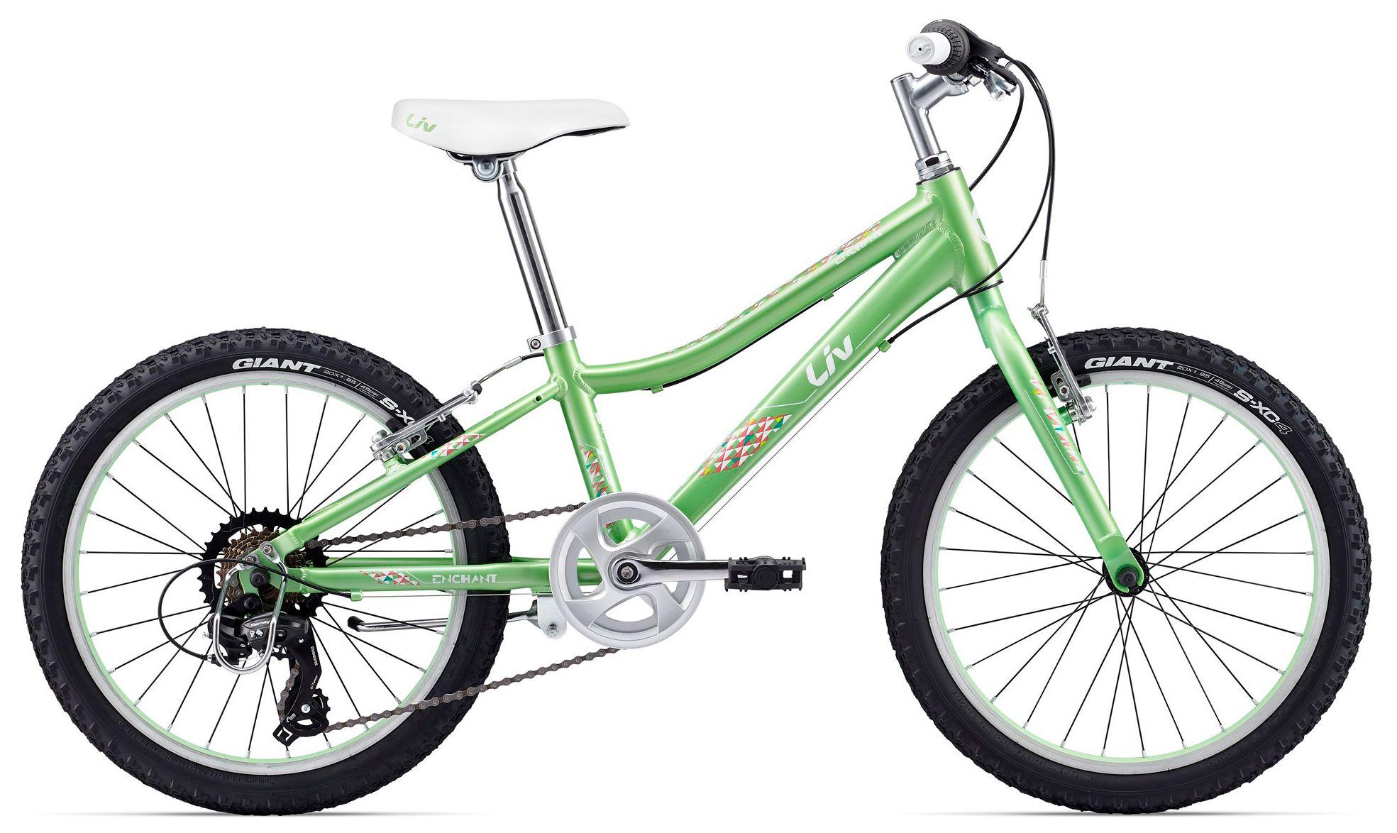 цена на Велосипед Giant Enchant 20 Lite 2017