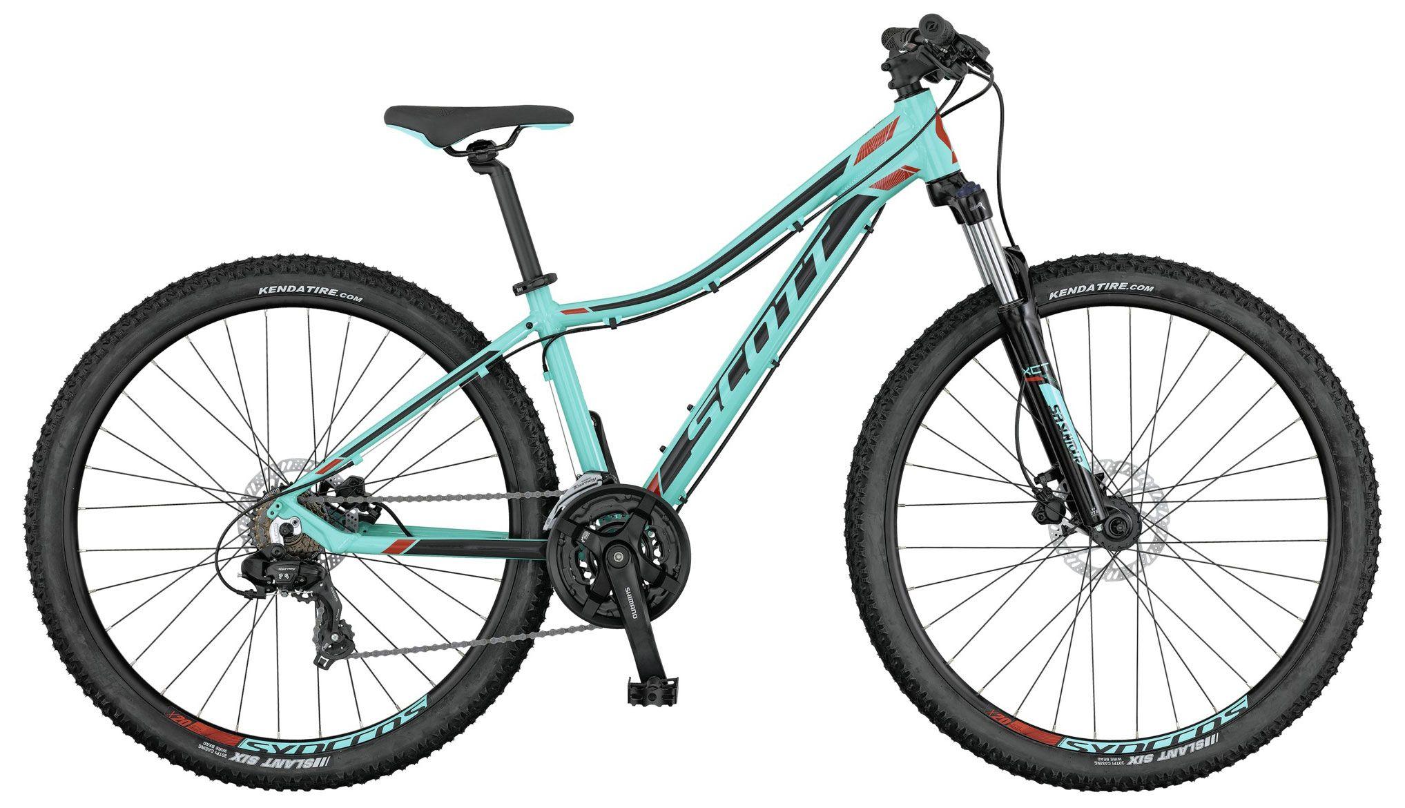 Велосипед Scott Contessa 740 2017,  Женские  - артикул:276990