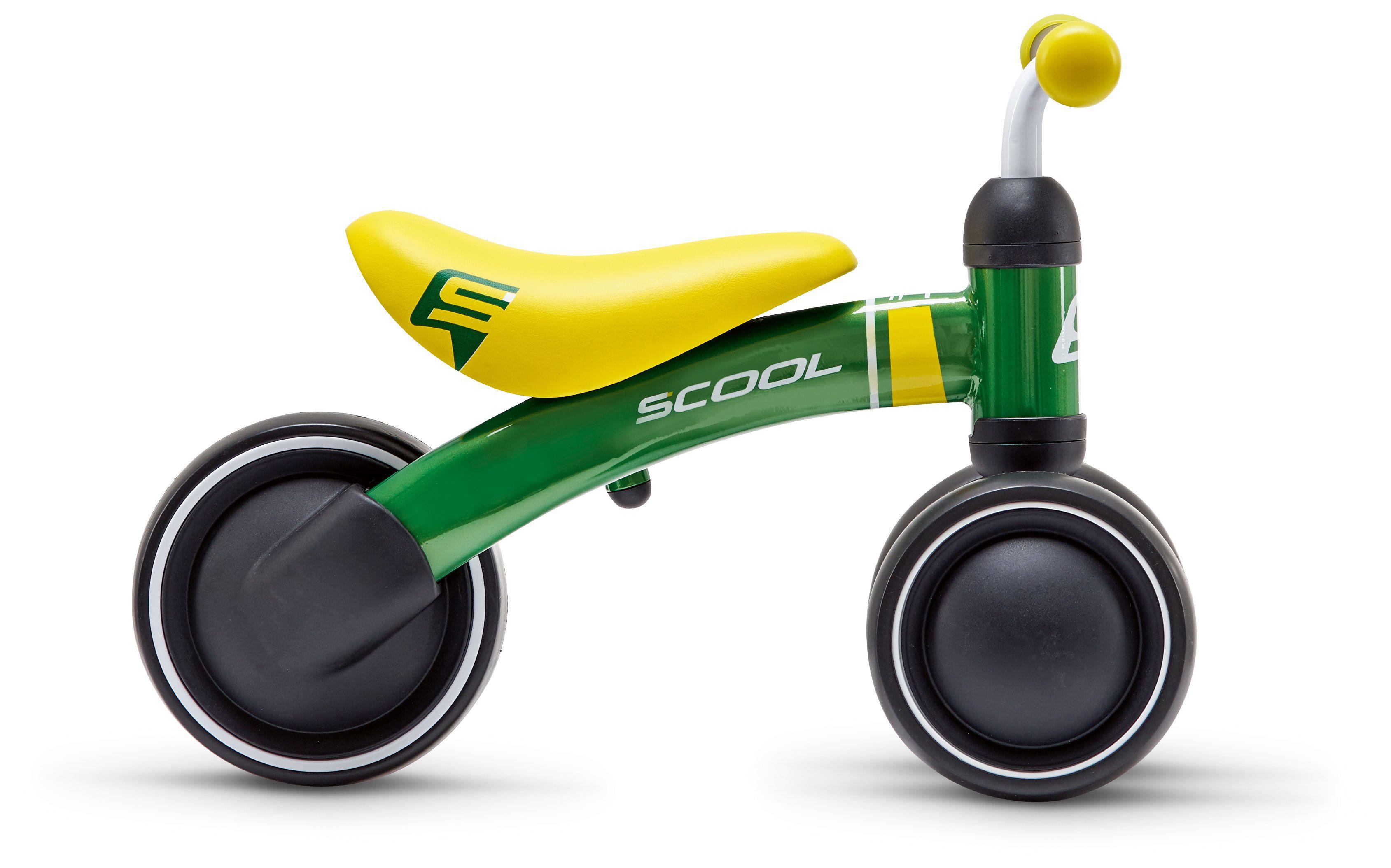 Велосипед Scool pedeX first 2018 товар scool flax 8 5
