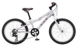 Двухколесный детский велосипед  GT  Laguna 20 Girls  2014