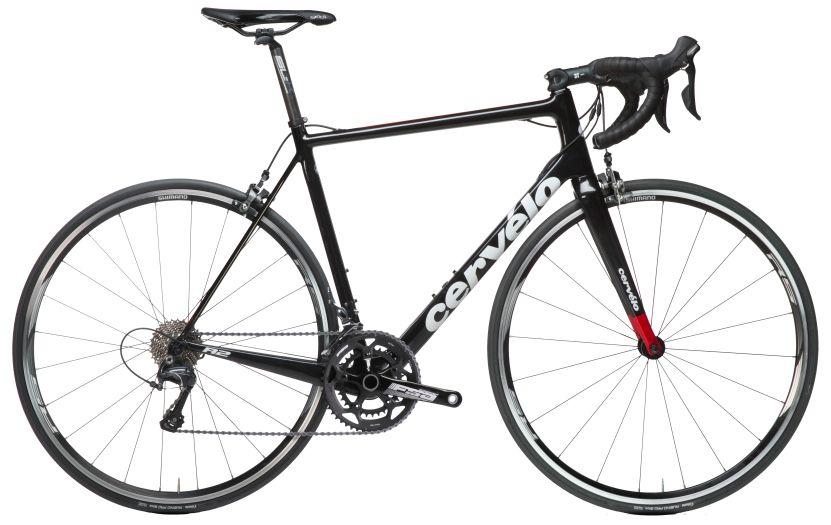 Велосипед Cervelo R2 Ultegra 2017
