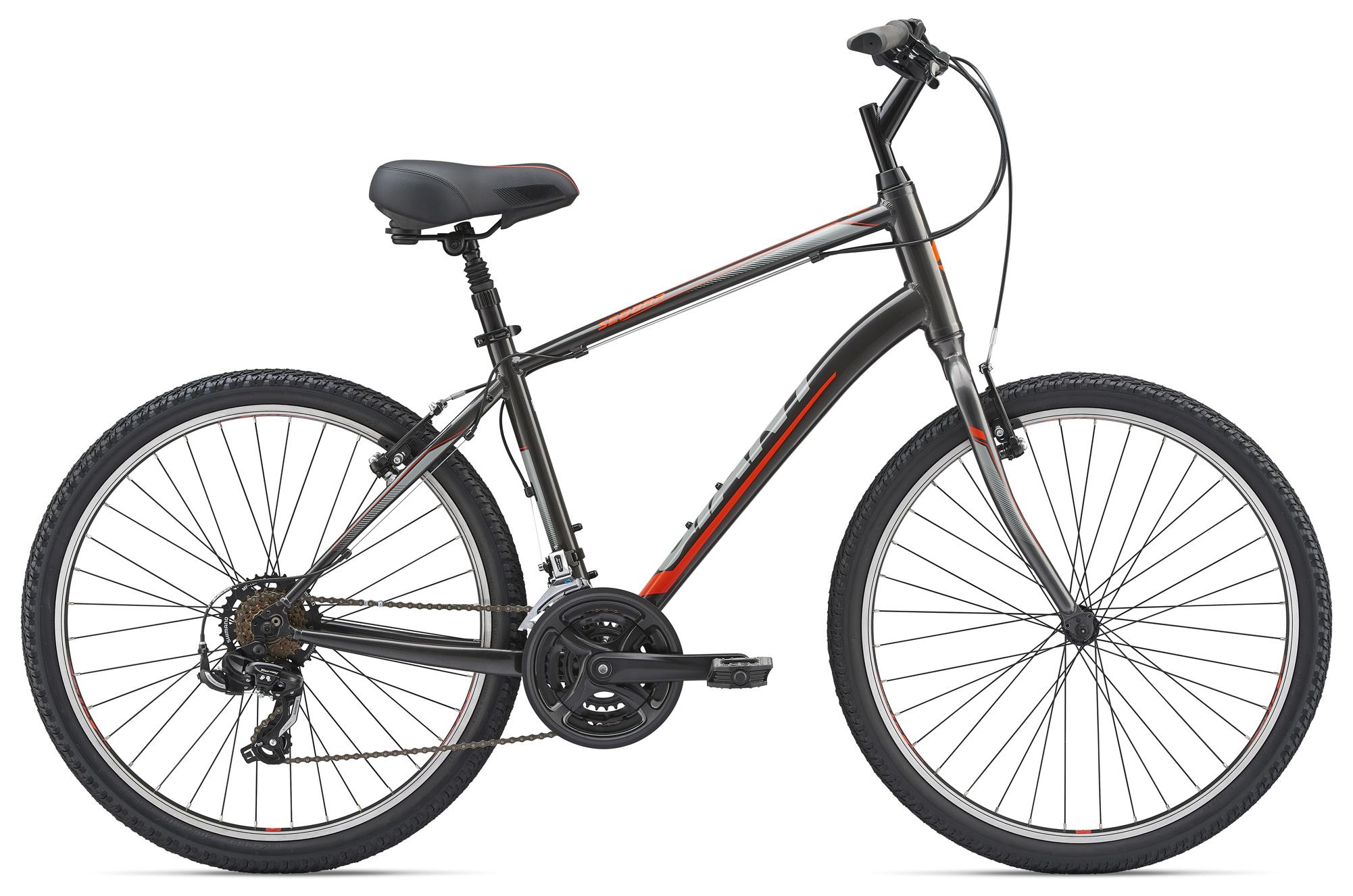 Велосипед Giant Sedona 2019 рюкзак vanguard sedona 51bk black