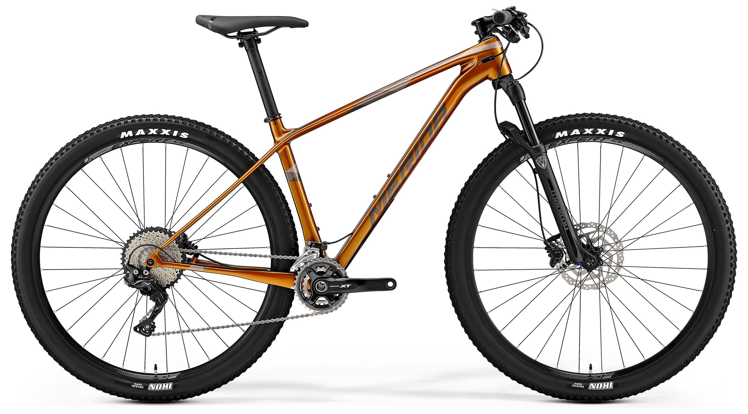 Велосипед Merida Big.Nine 5000 2019 велосипед merida ride disc 5000 2016