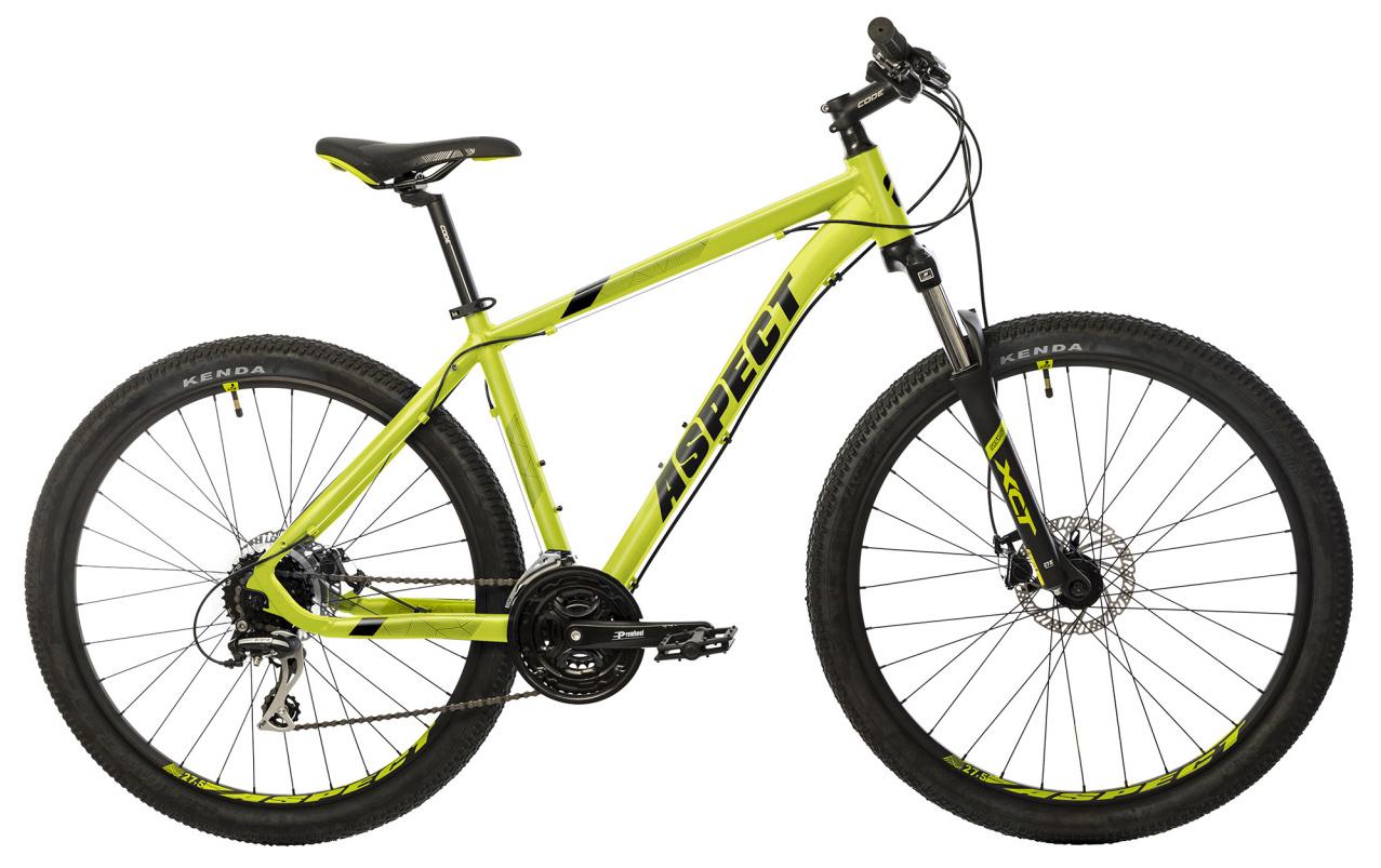 Велосипед Aspect Legend 27.5 2019