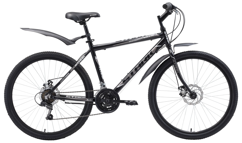 Велосипед Stark Respect 26.1 RD 2018 велосипед stark vesta 26 1 s 2018