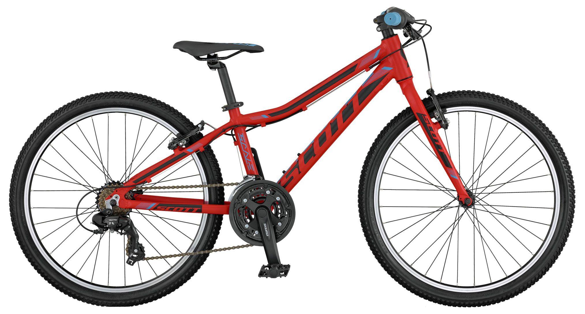 Велосипед Scott Scale JR 24 rigid fork 2017 велосипед scott scale jr 24 rigid fork 2017