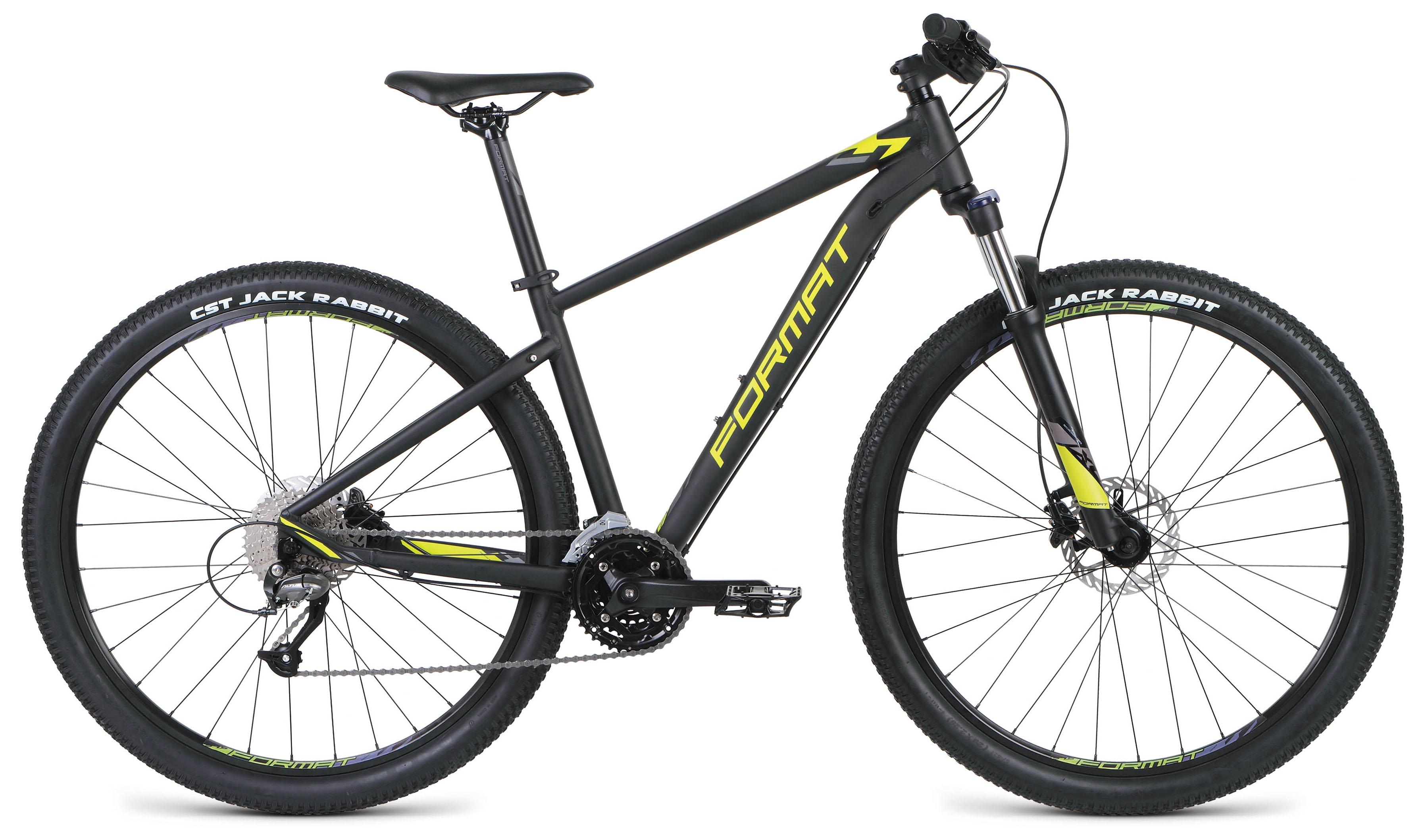 цена Велосипед Format 1413 29 2019