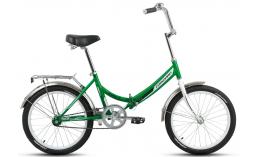Велосипед комфорт класса  Forward  Arsenal 20 1.0  2019