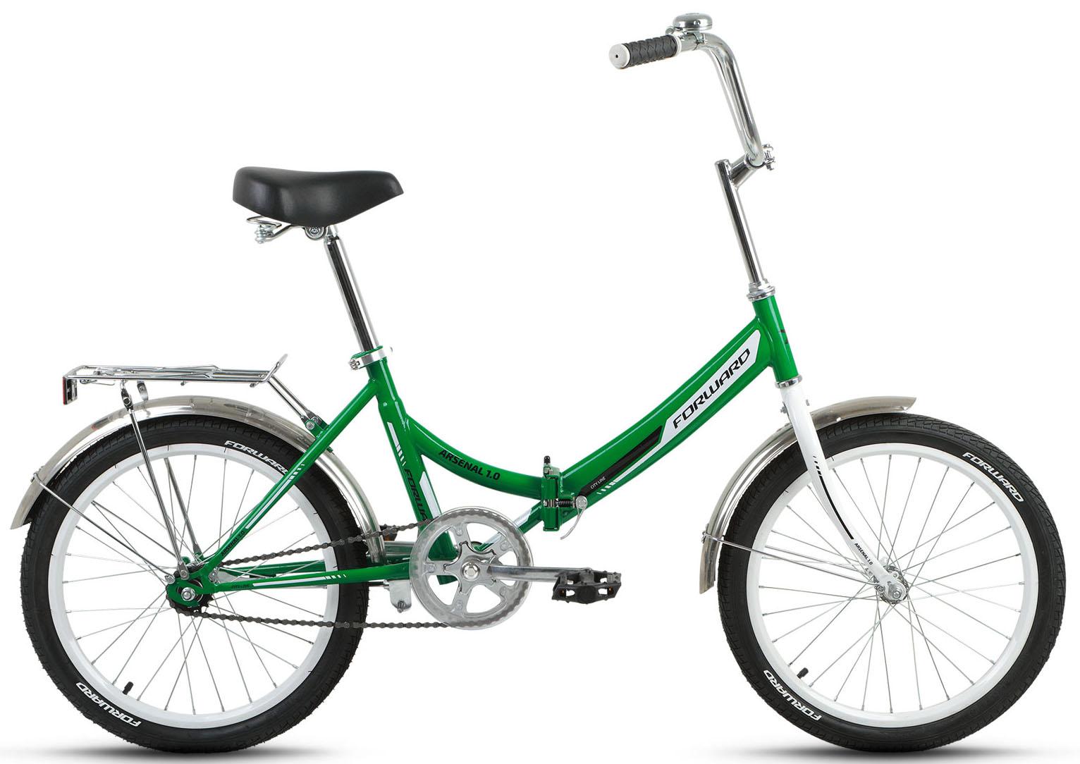 Велосипед Forward Arsenal 20 1.0 2019 велосипед forward arsenal 2 0 красный ростовка 14