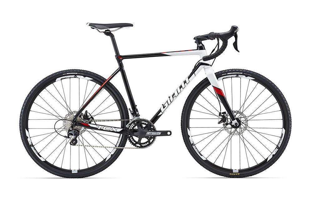 Велосипед Giant TCX SLR 2 2016 велосипед giant escape 2 city west 2016