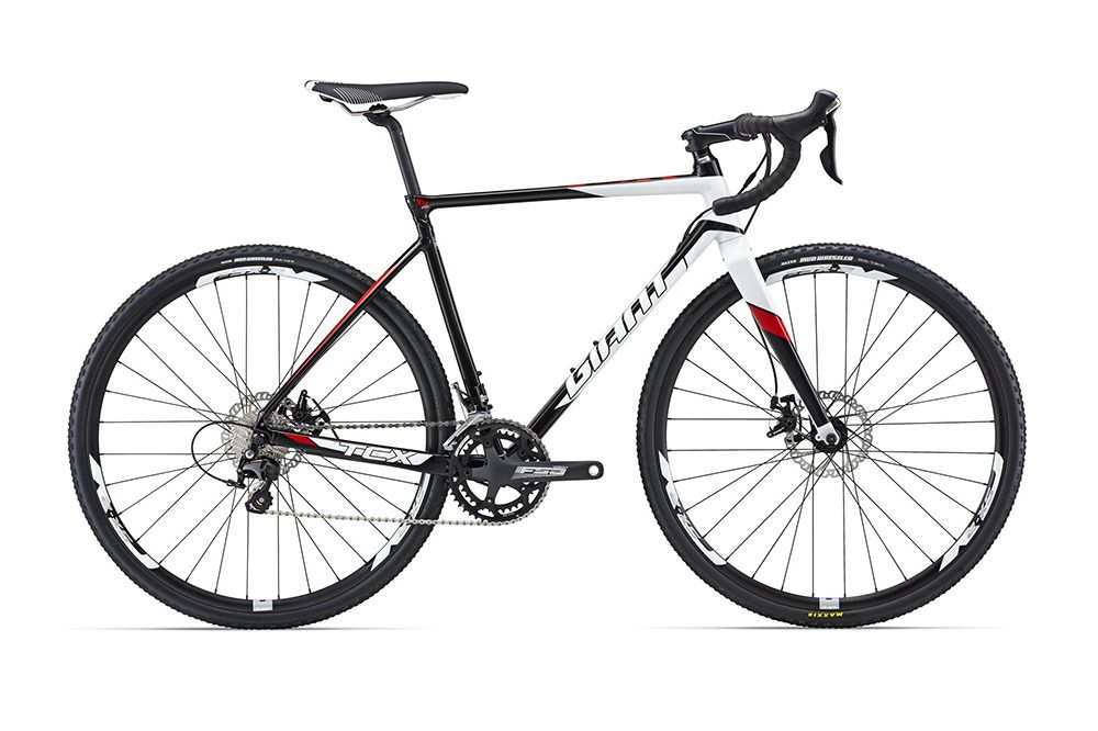 Велосипед Giant TCX SLR 2 2016 все цены