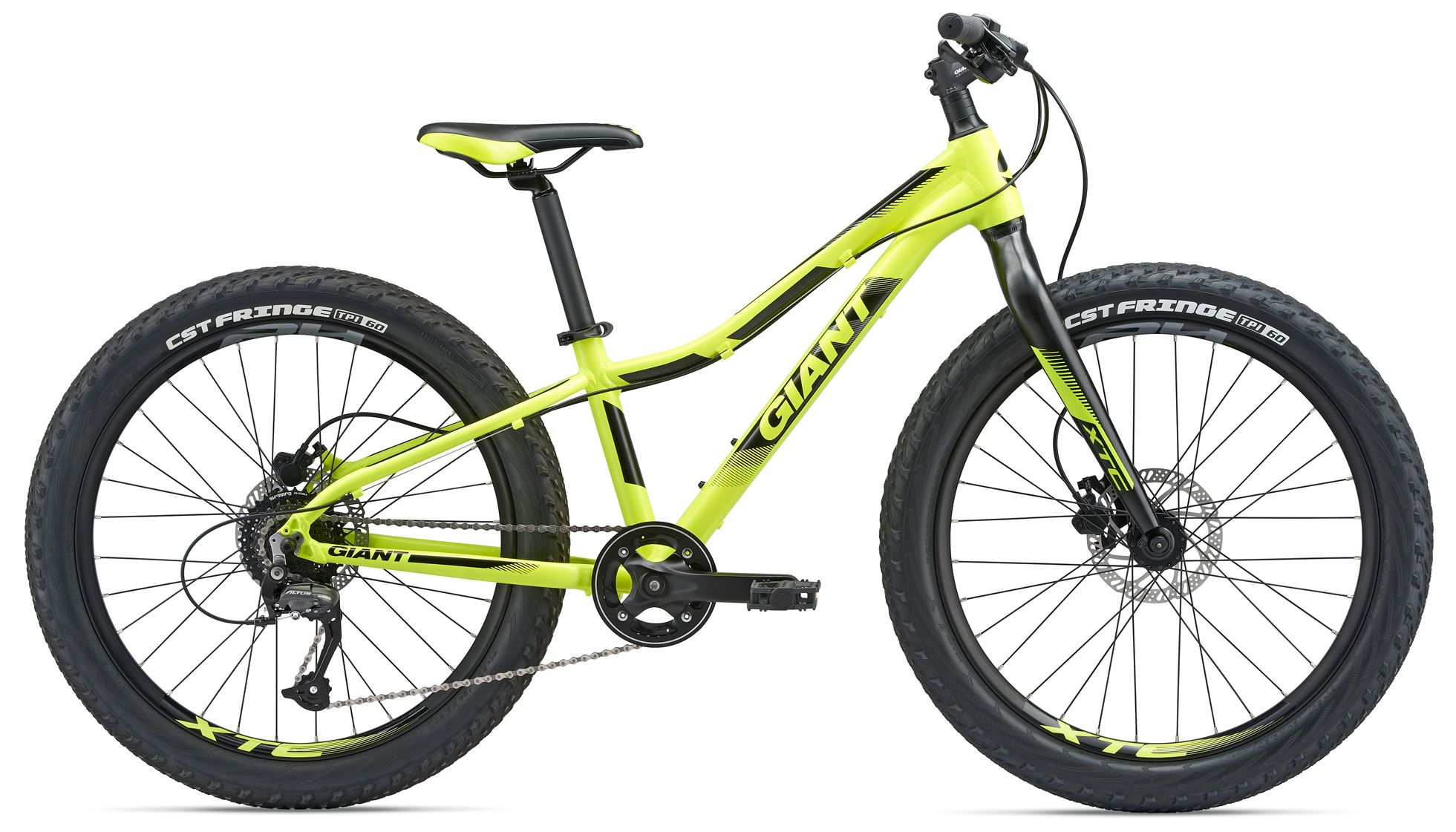 Велосипед Giant XTC Jr 24+ 2018 велосипед giant xtc composite 1 2013