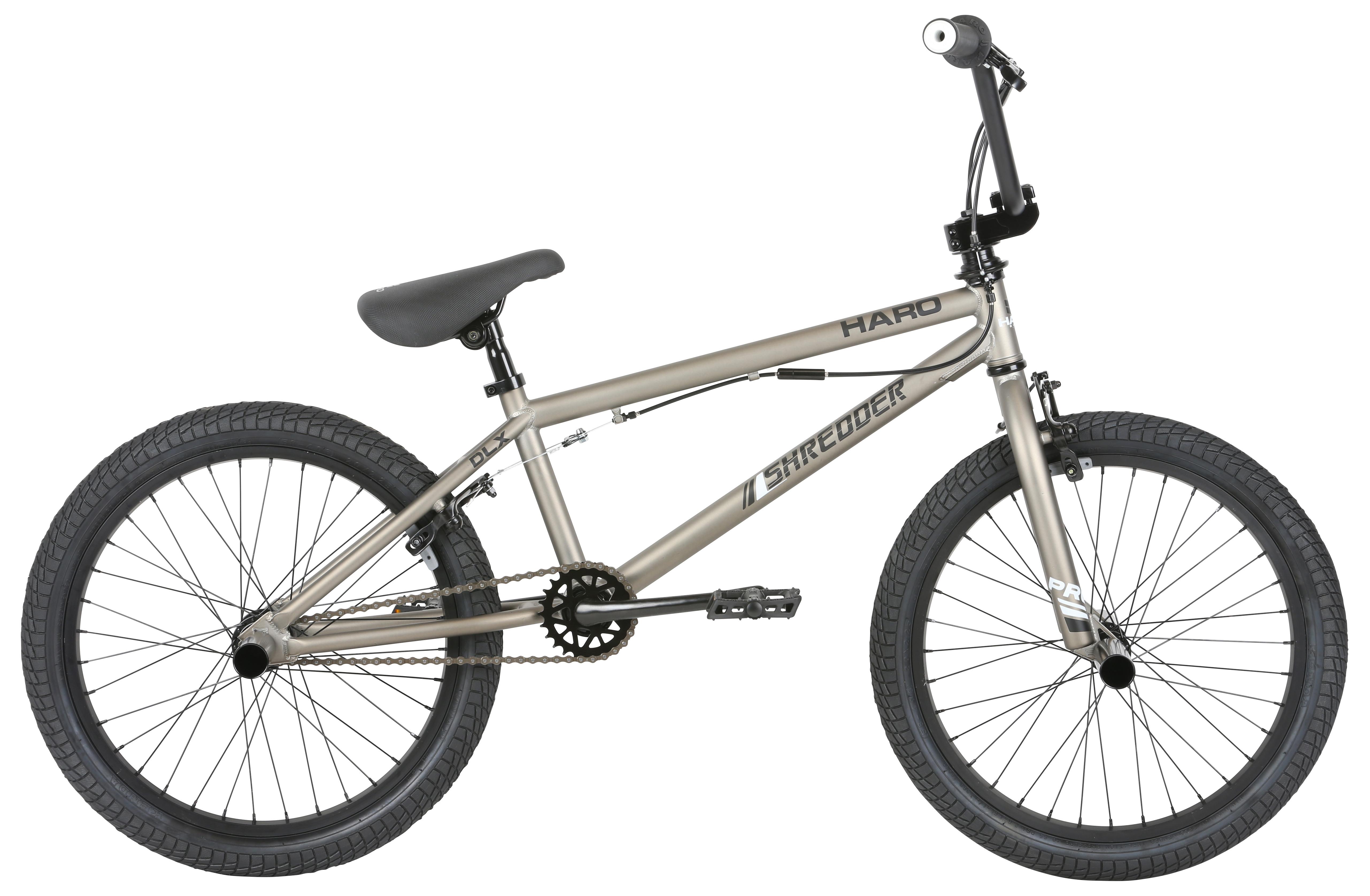 Велосипед Haro Shredder Pro DLX 20 2019 цена