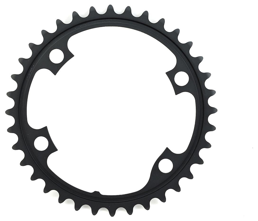 Запчасть Shimano передн. Ultegra для FC-R8000, 36T-MT для 46-36T/52-36T mtb original 11speed chain sprocket bb positive and negative tooth disc34t 36t 38t 40t crankest mountain bike wheel bicycle