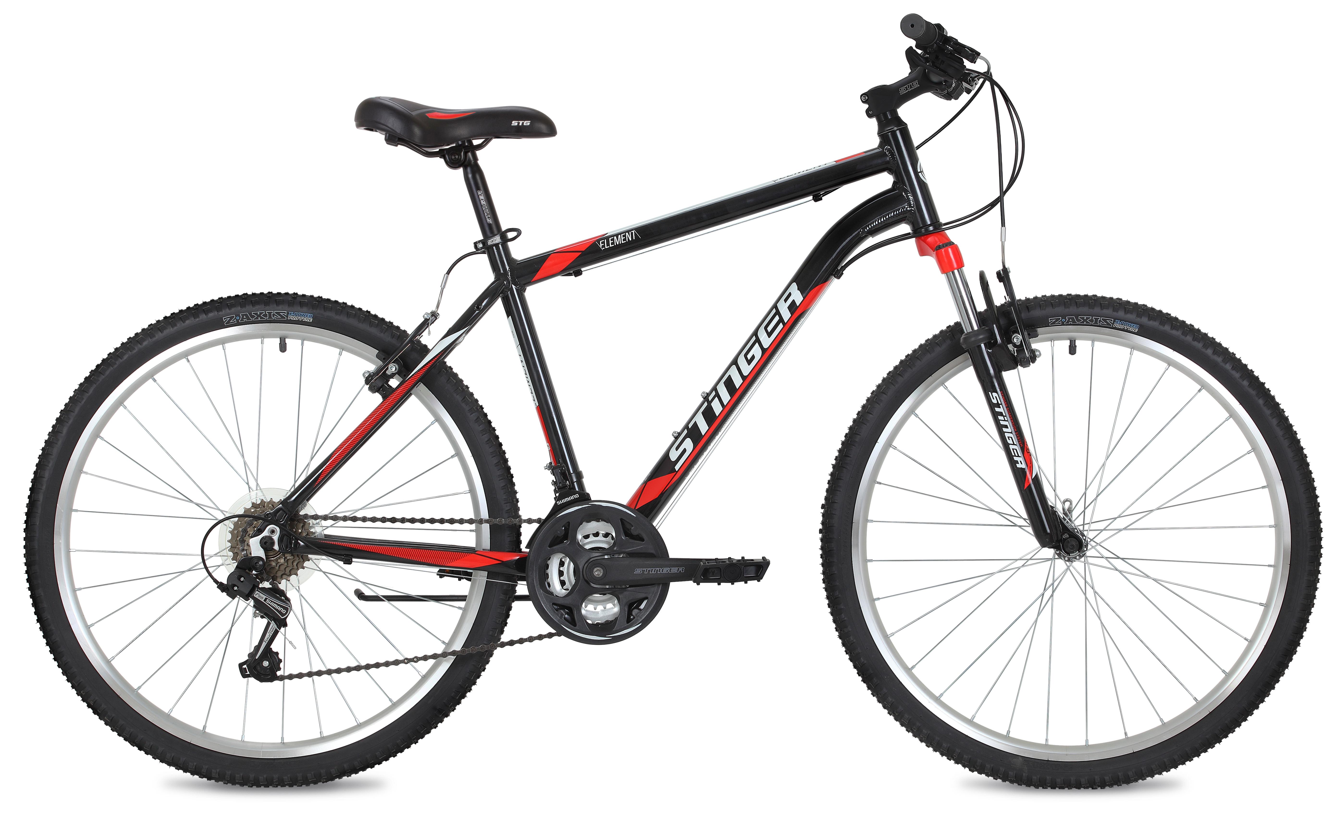 цена на Велосипед Stinger Element 26 2019