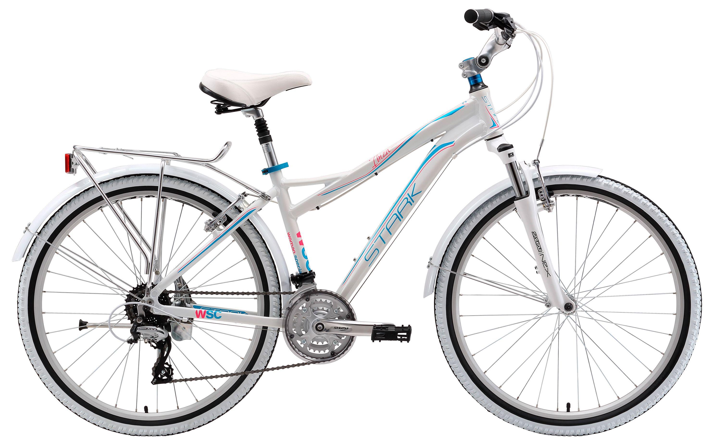 Велосипед Stark Ibiza 26.3 V 2017 в магазине духи escada ibiza hippie