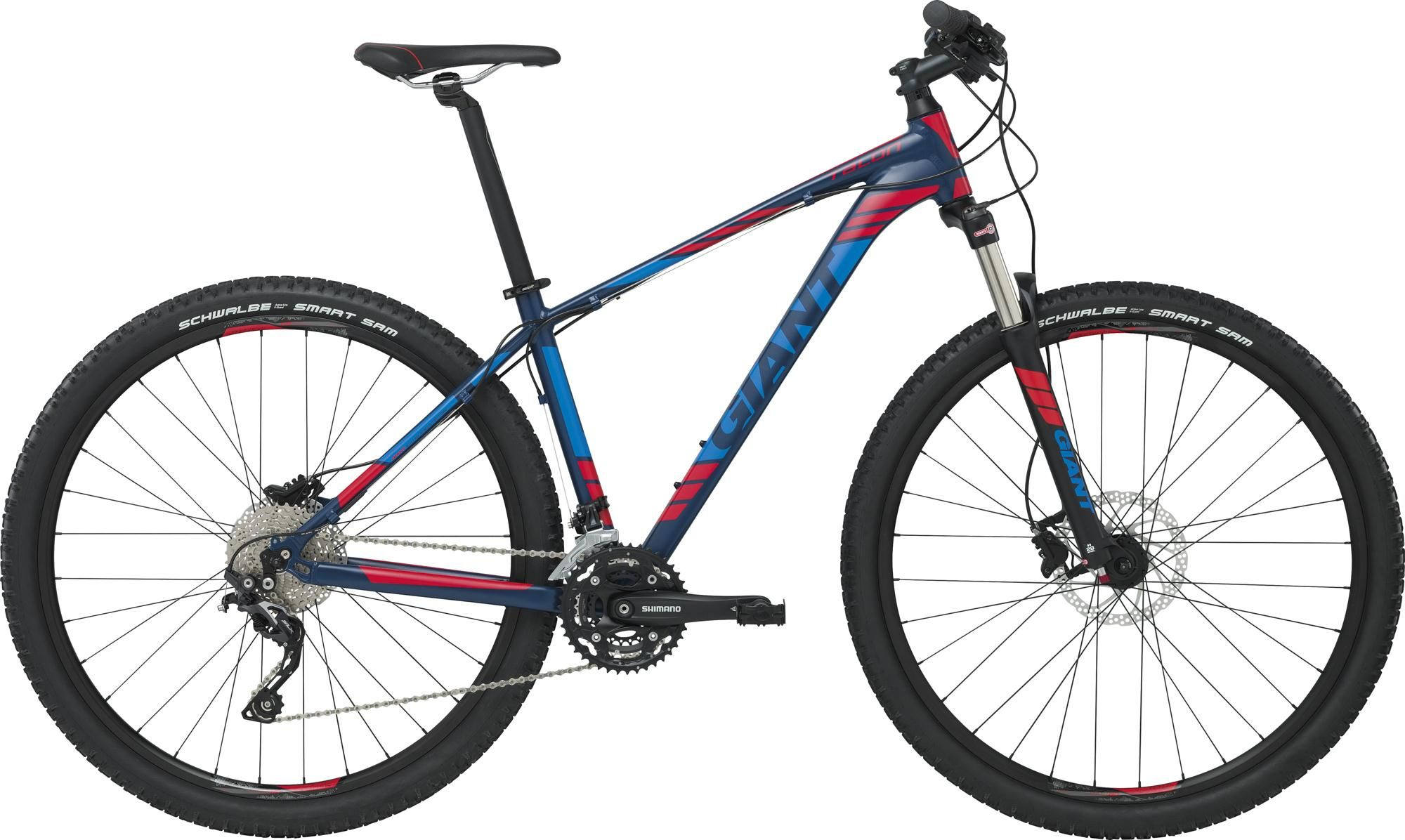 ФОТО giant talon 29er 2 ltd 2016